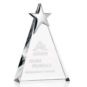 Zenith Star Award- Medium