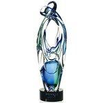 Partnership Art Glass Award