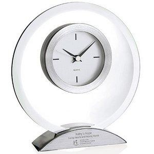 Stimulus Desk Clock
