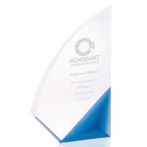Sail Blue Award