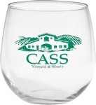 Stemless Red Wine Glass 16.75 oz