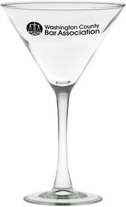 Classic Stem Large Martini Glass10 oz.
