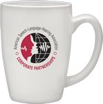 Taza Coffee Mug Collection 16 oz. White