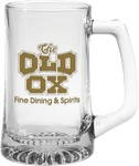 14 oz. Executive Starburst Sport Tankard
