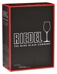 Riedel Cabernet/Merlot Stemless Wine Glasses 21 oz