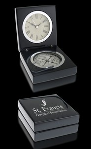 Magellan Clock
