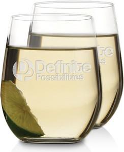 Riedel Viognier/Chardonnay Stemless Wine Glass 11.25 oz