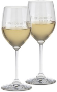 Riedel Chardonnay Wine Glasses Set of 2 - 12.5 oz