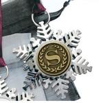 Platinum Snowflakes - Cast