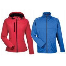 Columbia- Marmot, Spyder Outerwear Collection