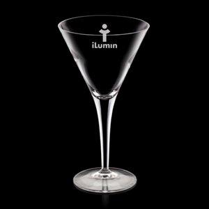 Belfast Martini - 9oz Crystalline