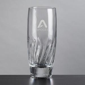 Orabella Cooler - 15oz Crystalline Drinking Glass - Engraved