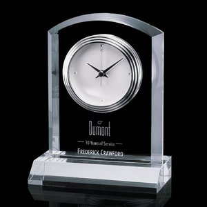 Harvard Clock - Optical 8 in.