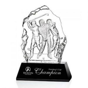 Fergus Golf Award (M) - Optical/Black 8? in