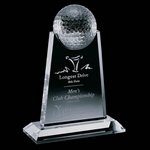 Maryvale Golf Award - Optical 7.5 in