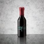 Custom Engraved Wine Cabernet Savignon 187ml with 1 Color