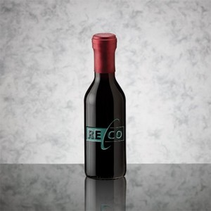 Custom Engraved Wine Cabernet Savignon 187ml with 1 Color