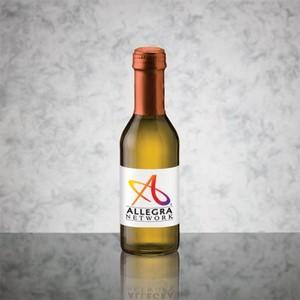 Custom Labeled Chardonnay Wine 187ml