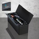 Wine and Champagne Bergamo gift box blank