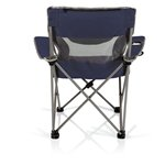 Campsite Chair Navy/Grey