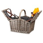 'Piccadilly' Picnic Basket, (Anthology Collection)