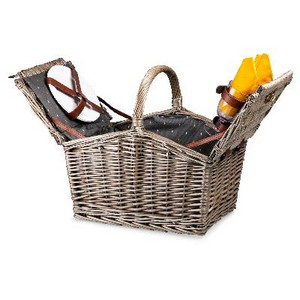 Piccadilly Picnic Basket, (Anthology Collection)