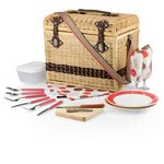 Yellowstone Picnic Basket, (Moka Collection)