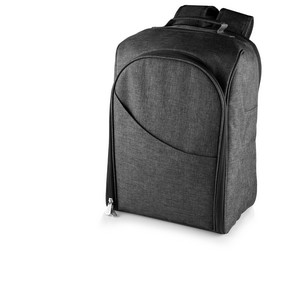 PT-Colorado Picnic Cooler Backpack, (Grey)