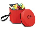 Bongo Collapsible Cooler - Red