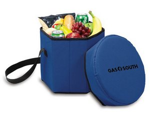 Bongo Collapsible Cooler -Navy