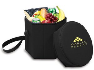 Bongo Collapsible Cooler - Black
