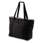 Tahoe XL Cooler Tote, (Black)