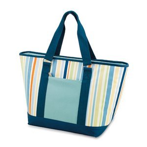 Topanga Cooler Tote, (St. Tropez Collection)