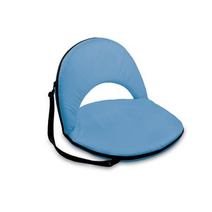 Oniva Portable Reclining Seat, (Sky Blue)