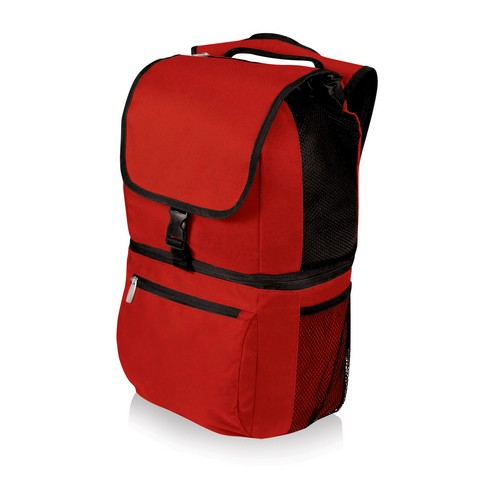 Zuma Cooler Backpack, (Red) Picnic Backpack