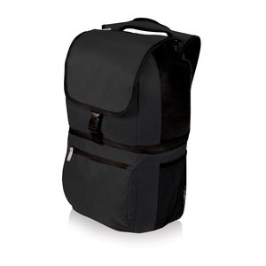 Zuma Cooler Backpack, (Black)