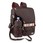 Turismo Cooler Backpack, (Moka Collection)