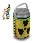 Mega Can Cooler, (Toxic Can Design)