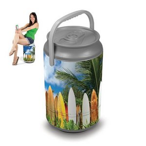 Mega Can Cooler, (Surfboard Can Design)