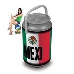 Mega Can Cooler and Seat Combo - Mexi Can