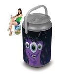 Mega Can Cooler and Seat Combo- Monster