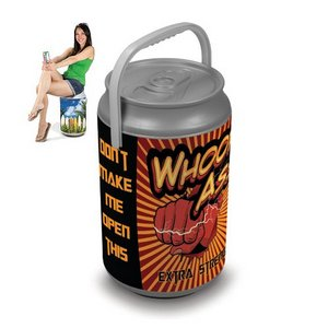 Mega Can Cooler, (Whoop Ass Can Design)