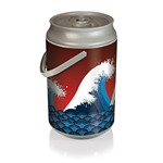 Mega Can Cooler, (Tsunami Design)