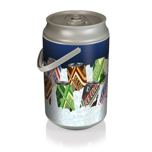 Mega Can Cooler, (Classic Cans Design)