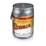 Can Cooler- Beer Cerveza