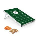 Bean Bag Toss Travel Set - Football Edition