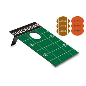 'Bean Bag Throw' Outdoor Game Set, (Football Design)