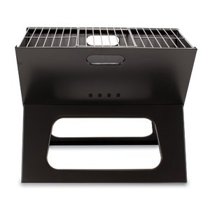X-Grill Portable Charcoal BBQ Grill