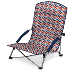 Tranquility Chair Portable Beach Chair Vibe Collection