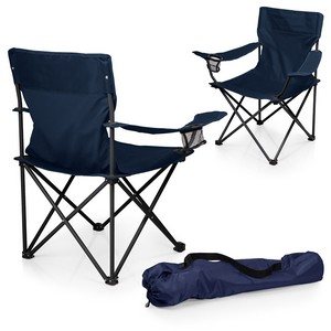 PTZ Camp Chair, (Navy)